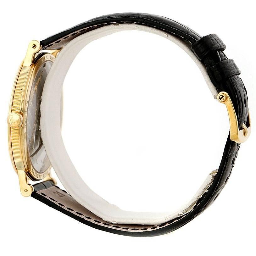Breguet Classique 18K Yellow Gold Mens Watch 5967 SwissWatchExpo